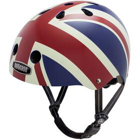 Nutcase Street Helmet Kinder union jack